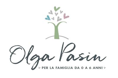 Olga Pasin psicologa